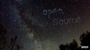 Open Source Starry Scene