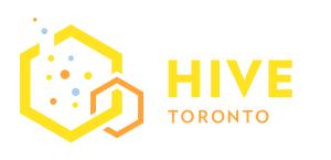 Hive Toronto logo